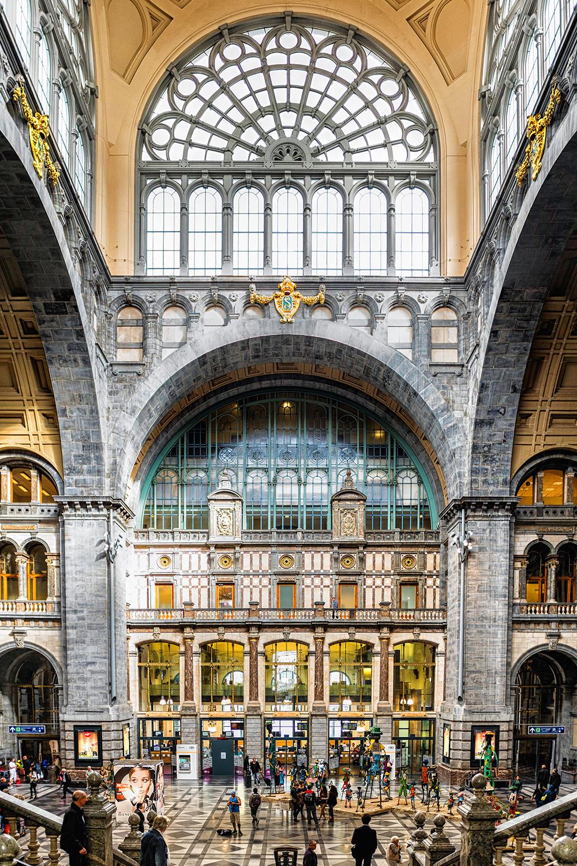 Antwerp lobby Antwerp Belgium