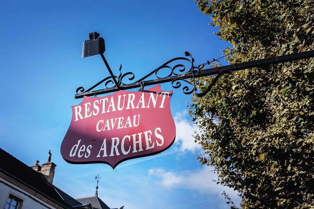 Beaune restaurant Beaune France