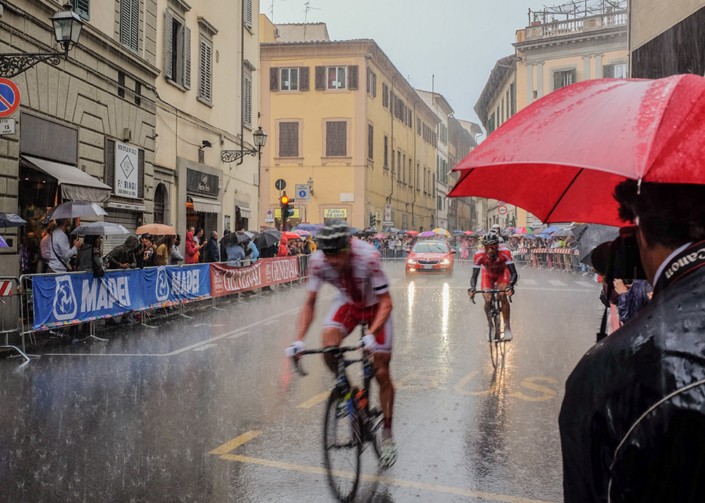 2013 UCI Road World Championships Cycling Race Florence Italy