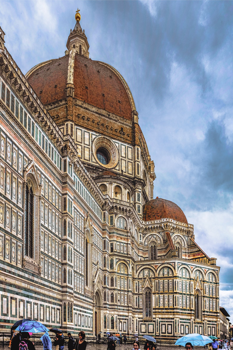 Duomo Florence Italy