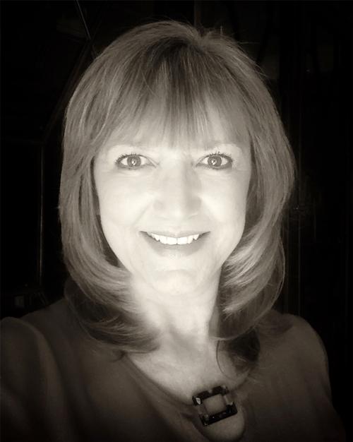Sharon LuVisi